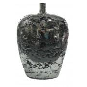 Vaas Acacia old silver 70 cm