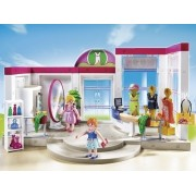 Butic cu haine Shopping Playmobil