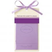 Bottega Verde - Parfum pentru sertare si dulapuri cu aroma de lavanda italiana