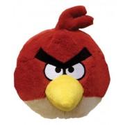 Angry Birds 4 Inch Mini Plush Toy Red Bird