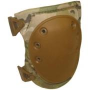 ALTA Tactical Chrániče ALTALOCK kolenní MULTICAM