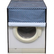 Glassiano Washing Machine Cover For Bosch WAB16161IN Fully Automatic Front Load 6 Kg