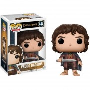 Funko Pop Frodo Baggins The Lord Of The Rings