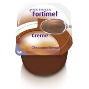 Nutricia Italia Fortimel Creme Cioccolato 125 G 4 Pezzi