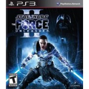 PS3 Star Wars The Force Unleashed II (tweedehands)