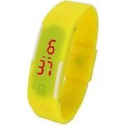 Danzen Digital Dial LED Sports Unisex Watch-LED-005