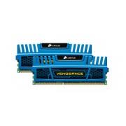 Corsair Vengeance Blue 8GB DDR3-2133 kit
