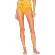 Tularosa Elias Bottom in Yellow. - size L (also in M,S)