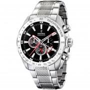 Reloj F16488/5 Plateado Festina Timeless Chronograph Festina