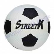 Ballon de football en plastique Street K