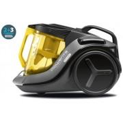 Rowenta RO6984EA, X-Trem Power Cyclonic Animal Care black/yellow Прахосмукачка