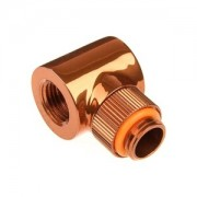 Adaptor Monsoon 90 grade 19/13mm, Orange