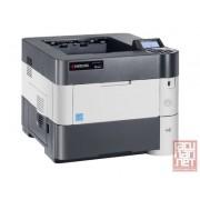 KYOCERA ECOSYS P3050dn, A4, 1200dpi, 50ppm, Duplex, USB/LAN