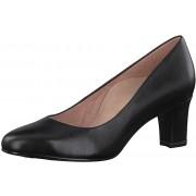 Tamaris Pantof curtea 1-1-22403-20-001 Black 40