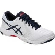 Asics Gel-Game 6 Running Shoes For Men(White)