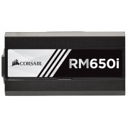 Corsair RM650i 650W ATX Black power supply unit
