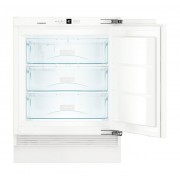 Congelator incorporabil sub blat Liebherr SUIG 1514, SmartFrost, SuperFrost, 95 l, clasa A++