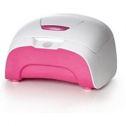 Prince Lionheart POP Wipe Warmer Pink