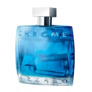 Azzaro Chrome Limited Edition 2015 Apă De Toaletă 100 Ml