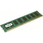 Memorie Crucial 4GB DDR4, 2400MHz, CL17, 1.2v