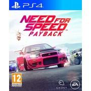 EA Sport PS4 Need For Speed Payback [PAL EU NO NTSC]