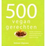 Spiru 500 Vegan Gerechten