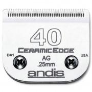 Andis CeramicEdge™ 40 0.25 mm