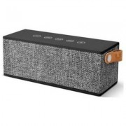 FRESH N REBEL Głośnik mobilny Rockbox Brick Fabriq Edition Concrete