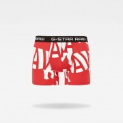 G-Star RAW Chinese NY Classic Trunk