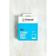 Polaroid Originals,Polaroid Polaroid Originals - Lot de 2 pellicules instantanées 600 couleur- taille: ALL