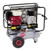 AIRPRESS benzine compressor BM 11+11/330