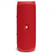 JBL Głośnik Bluetooth JBL Flip 5 Czerwony
