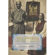 Museum on the Roof of the World. Art, Politics, and the Representation of Tibet, Paperback/Clare Harris