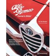 Alfa Romeo Owner's Bible, Paperback