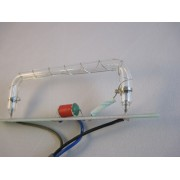 Bec stroboscopic longitudinal pentru rampa luminoasa girofar TBD9921