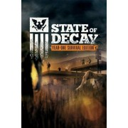 Undead Labs State of Decay: Year-One Survival Edition Steam Key GLOBAL