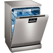 Siemens IQ-700 SN278I36TE Standard Dishwasher - Stainless Steel - A+++ Rated