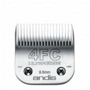Profesionální střihací hlavice Andis UltraEdge 4FC 64123 s výškou střihu 9,5 mm
