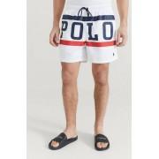 Polo Ralph Lauren Badshorts Traveler Short Vit