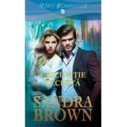 Fascinatie secreta - Sandra Brown