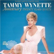 Video Delta Wynette,Tammy - Anniversary-20 Years Of Hits - CD
