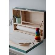 Kiddo Art Desk - Mini-Birou copii SB-113
