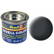 REVELL dust grey mat