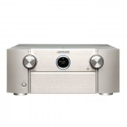 Marantz: SR7013 9.2-kanaals Surround Receiver - Zilver
