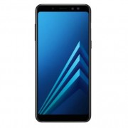 Samsung Galaxy A8 (Pre-Owned, 2018, 32GB, Midnight Black, Local Stock)