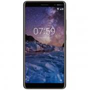 9301010720 - Mobitel Nokia 7 Plus Dual SIM, crni