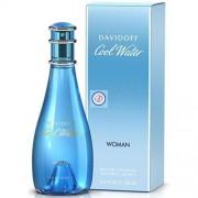Davidoff Cool Water Woman Eau de Toilette 200ml spray vapo