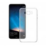 Funda Para Huawei Mate 10 Lite Silicon TPU - Transparente