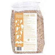 Seminte de susan integral raw bio 250 grame