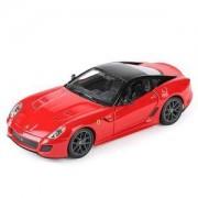 Детска количка, Bburago Ferrari - Модел на кола 1:24 - Ферари 599 GTO, 0939151